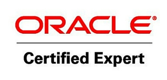 OCE - Oracle Certified Expert
