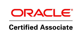 OCA - Oracle Certified Associate