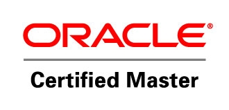 OCM Oracle Certified Master